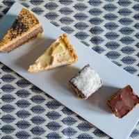 Cukor nélkül boldogan - szuper nyers tortákat kóstoltunk
