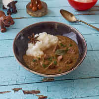 Minden, amit a vadhúsról jó tudni - plusz egy remek vad curry