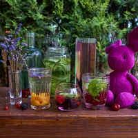 Miért nem jó, ha sok gyümölcslevet iszunk? Hajrá ízesített vizek!