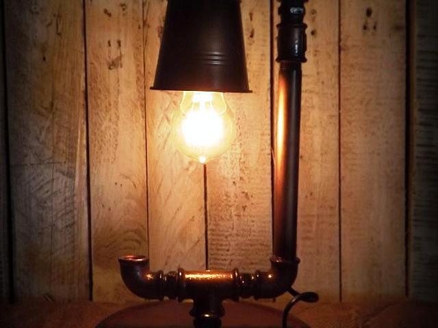 Ajándék ötletek ( nem csak ) karácsonyra- Lámpa