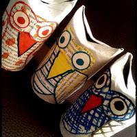Kreatív ötletek a szarvasi Városi Könyvtárból
