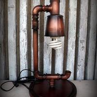 steampunk/industrial