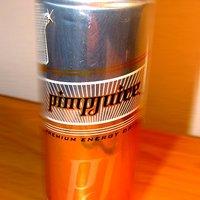 Pimpjuice