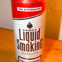 Liquid Smoking