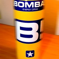 Bomba Can