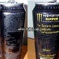 Itt a Monster!