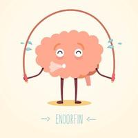 Az edzés endorfint termel - miért jó ez nekem?