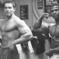 Schwarzenegger, a legenda