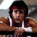 Képes vagy úgy teljesíteni, mint Sylvester Stallone?