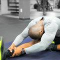 Az edzés utáni nyújtás fontossága