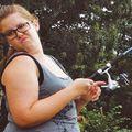 Hátrányos megkülönböztetése miatt lett fitness modell