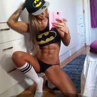 Miért legyél átlagos, ha lehetnél Batman? :)