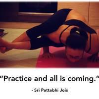 Gyakorolj és a többi jön magától