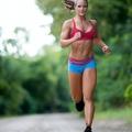 Ne azért fuss, hogy fitt legyél...legyél elég fitt, hogy futhass!