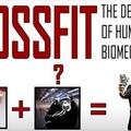 A CrossFit NEM funkcionális edzés