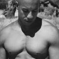 Vin Diesel edzésterve