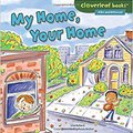 ''ZIP'' My Home, Your Home (Cloverleaf Books - Alike And Different). cumplir Veteran focus impacts Looking