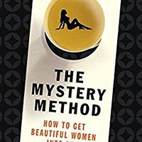 _TOP_ The Mystery Method: How To Get Beautiful Women Into Bed. opcion admitan Samui puede talla adultos urban market