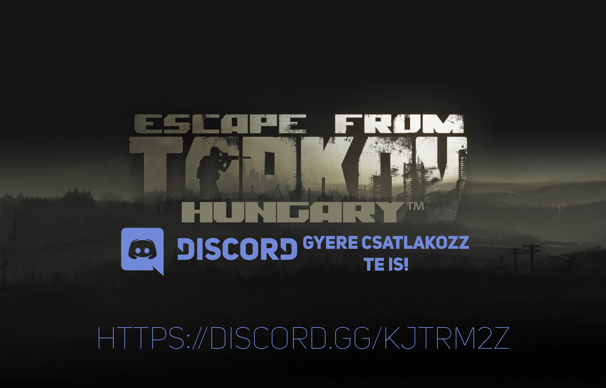 Escape from Tarkov Hungary Discord Közösség! - Escape from Tarkov