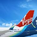 Új prémium a nyugati parton: egyesül az Alaska és a Virgin America