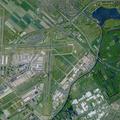 Százéves Schiphol, a kimondhatatlan nevű amszterdami repülőtér