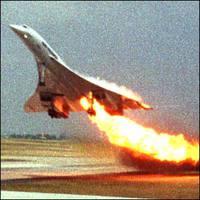 Concorde: a Continental a felelős a pusztulásért