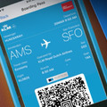 Beszállókártya a FB Messengeren - elsőként a KLM-től