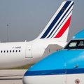 Nagyon PÖPEC januári promók az Air France KLM-től