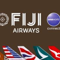 OneWorld: a Fiji Airways-szel bővül a hálózat
