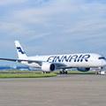Bedob egy harmadik Helsinki járatot a Finnair
