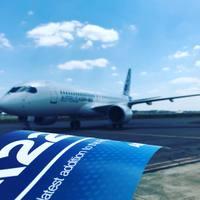 Tanuld meg ezt a típust: Airbus A220 - GALÉRIÁVAL