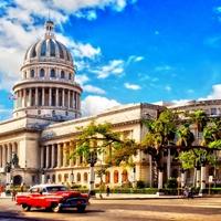 Havanna: felújított utastérrel repül az Air France