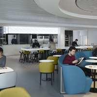 Szauna, wellnesz, koktélbár - új Air France lounge nyílt Párizs CDG-n