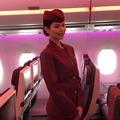 Qatar Airways: munkában a vadonatúj Airbus A350-1000