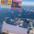Budapest - London City: a minőségi utazás élménye