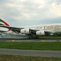 Napi két szuperjumbót indít JFK-re az Emirates