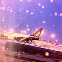 Kellemes Karácsonyt & Have a lots of nice flights!