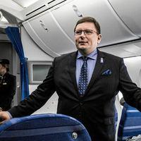 LOT-vezér: jöhet a második Dreamliner!