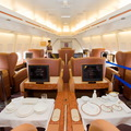 Tovább növeli a luxust a Singapore Airlines