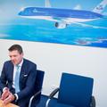 KLM-vezér: a digitális fejlesztések hozzák a sikereket