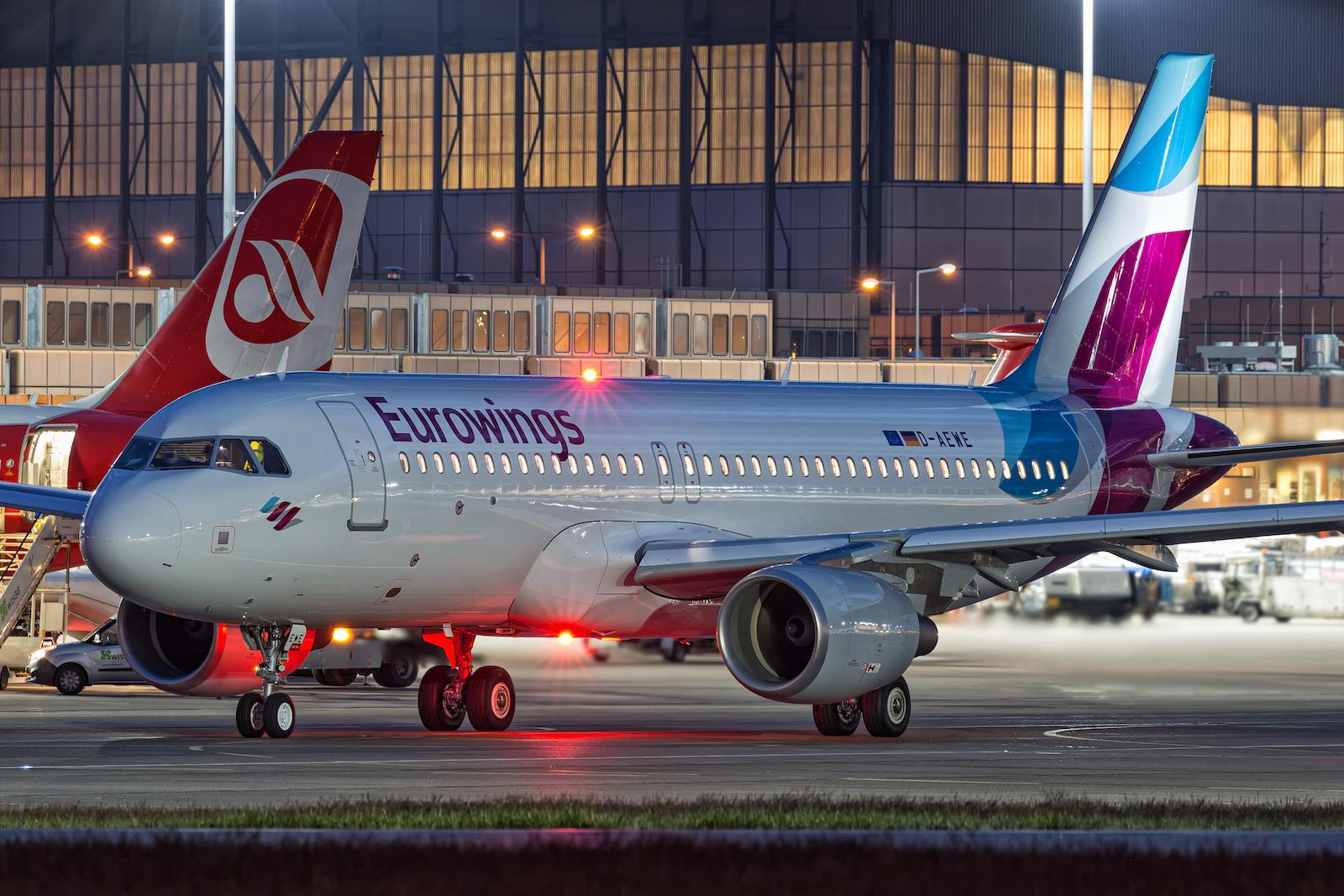 3c1c1c1157b2 A Lufthansa diszkontleánya közleményében leszögezi, hogy folyamatosan  figyelik a piaci folyamatokat, és nyitnak új járatokat, valamint szükség  esetén ...