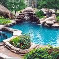Medence - Úszás