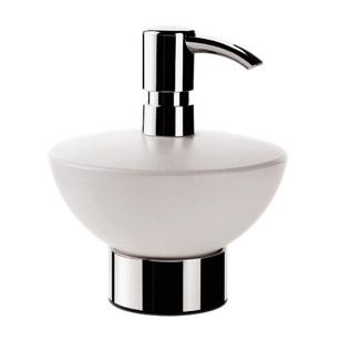 FOlyékony szappanadagoló