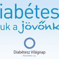 November 14. a Diabétesz Világnapja