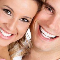 Fogfehérítés fogorvos nélkül