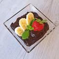Csokis avokádókrém