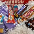 Ajánlott cukorbevitel és a csokik