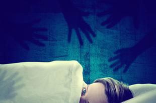Betegség tünetei is lehetnek a rémálmok