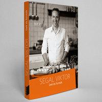 Segal Viktor: Ízek és formák