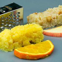 Narancsos és almás torma az erdélyi arisztokrácia asztalán